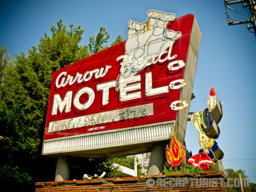 Arrow Head Motel