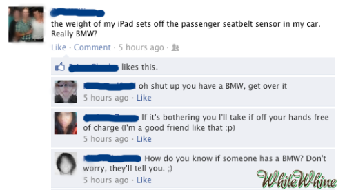 whitewhine:  My iPad is like my friend