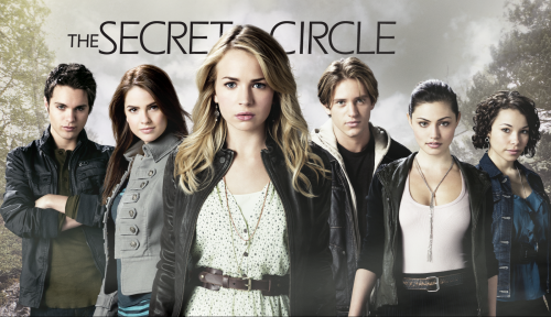 I just watched the pilot for The Secret Circle. I should have been sleeping, note my last post to see my lovely 8 AM class tomorrow morning. But it was free on iTunes so I decided to check it out.  First of all I have to say, this is a much better fit to follow TVD than Nikita was. This has the same feel to it. The creaters were definitely going for that. It's very dark but as of right now it's missing some of that TVD sex appeal. It'll be impossible not to compare the two shows. They are the same genre, with the same style of cast and they're on the same channel on the same night.  This makes me think back to how terrible the pilot and first half of TVD Season 1 was. This pilot was better than that pilot was so maybe it will have a fast incline. I will always like this kind of show, so it's hard for me to judge objectively but I think Brit Robertson is great. I like the concept (though it is eerily similar to Emily Gould's Hex Education).  I think this show will go the predictable route of teen angst and drama. I just hope it's backed by a good, unpredictable plot. It started out well in this episode. I wasn't expecting a lot of the creepier plot twists. I hope this show doesn't end up being too scary and I want to get my ship on, so I hope they don't wait to get going with the love stories.