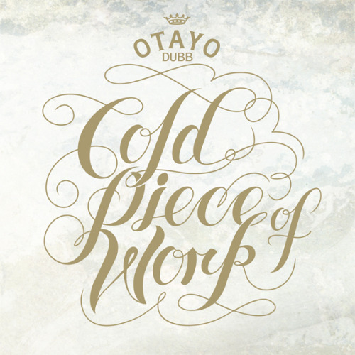 "beatrockmusic:  Beatrock Music is proud to present ""Cold Piece of Work"", a brand new album from Oakland's own, Otayo Dubb. Featuring San Quinn, Bambu, Zumbi of Zion I, Rocky Rivera and Prometheus Brown of the Blue Scholars, it boasts the best of the West with production by MTK, Keelay, Digital Martyrs, 6Fingers, Fatgums and more! The release of his new video,  ""Dippin' Slow"" ft. Balance is the album's first single, as Dubb navigates the streets of his hometown low and slow. Video link: http://www.youtube.com/watch?v=9u_V73iiEmA Download your copy of ""Cold Piece of Work"" on iTunes or get the CD at BeatrockMusic.com or Bandcamp.  iTunes: http://itunes.apple.com/us/album/cold-piece-of-work/id461773162Bandcamp: http://beatrockmusic.bandcamp.com/album/cold-piece-of-workBeatrock Music Online Store: http://beatrockmusic.bigcartel.com/"
