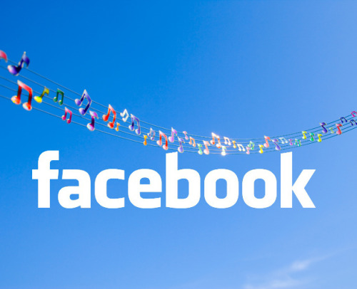 Music is Coming to Facebook  Tech rumors have whirled for a few years now that Facebook is getting close to  integrating music into its social networking platform, and now the site  has finally confirmed the gossip — sort of. Thanks to a keen-eyed programmer who spotted some tell-tale music-related coding in the  download link for Facebook Video Chat in early July, company sources  leaked out word in late August that Facebook will pump up the jams after  its f8 Conference on Sept. 22.  Read more
