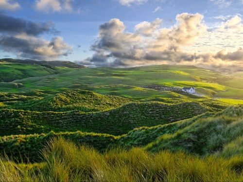 Inishowen, Ireland© Dave Johnston | National Geographic