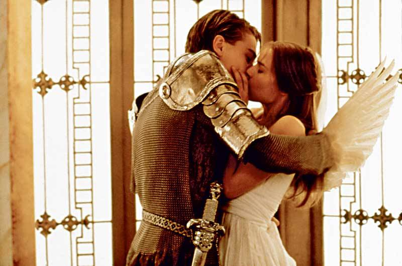 Romeo and Juliet of the 90s