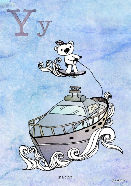 (via ABAD: Day 55 – Yacht Bear)