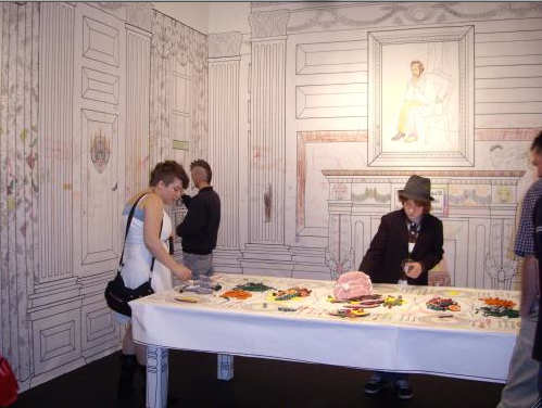 Check out the Visual Arts review from Seattle Weekly!  http://blogs.seattleweekly.com/reverb/2011/09/bumbershoot_visual_arts_the_tr.php