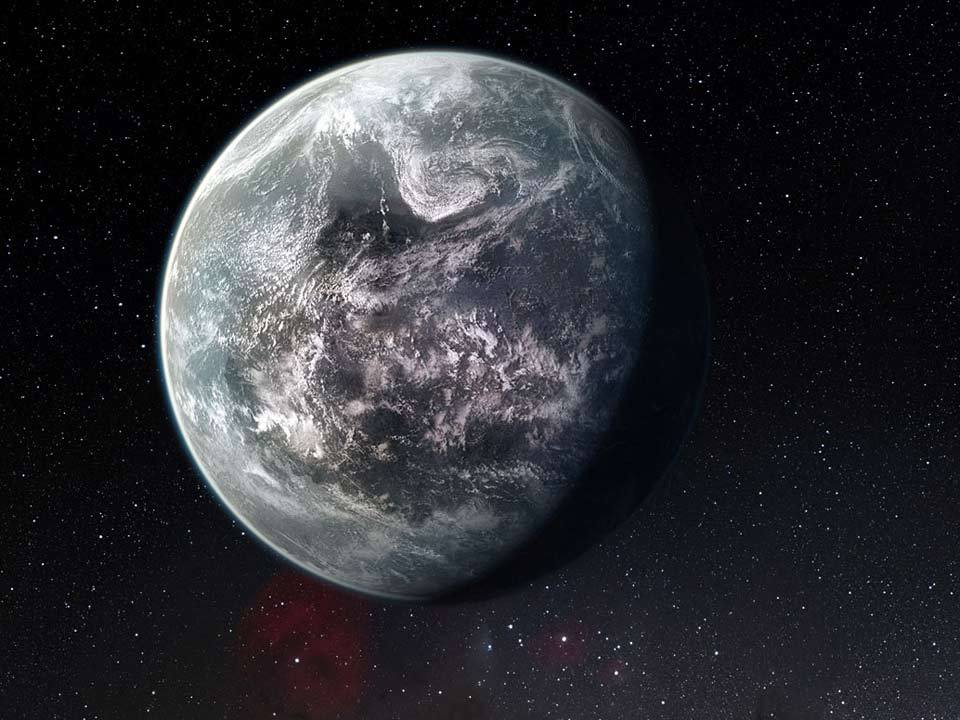 "rhamphotheca:  Super Earth Found in Habitable Zone by Govert Schilling The Milky Way abounds with low-mass planets, including small, rocky  ones such as Earth. That's the main conclusion of a team of European  astronomers, based on their latest haul of extrasolar planets. The new  discoveries—55 new planets, including 19 ""super-Earths""—were presented  here today at the Extreme Solar Systems II conference by team leader  Michel Mayor of the University of Geneva in Switzerland. ""We find that  40% of all Sun-like stars are accompanied by at least one planet smaller  than Saturn,"" he says. The number of Earth-like planets is expected to  be even higher. The new planets were found with HARPS (High Accuracy Radial velocity  Planet Searcher), an extremely sensitive instrument used to analyze  starlight, mounted on the 3.6-meter telescope of the European Southern  Observatory (ESO) at Cerro La Silla in northern Chile. HARPS detects the  minute periodic wobbles of stars, caused by the gravity of orbiting  planets. So far, HARPS has discovered 155 exoplanets, including  two-thirds of all planets less massive than Neptune. Of the 19 newly found super-Earths (exoplanets between a few and 10  times the mass of Earth), the most intriguing is HD 85512b, which weighs  in at only 3.6 Earth masses. Its orbit lies in the habitable zone of  its parent star, which means temperatures are just right for liquid  water to exist on its surface, says Lisa Kaltenegger of the Max Planck  Institute for Astronomy in Heidelberg, Germany. ""We're entering an  incredibly exciting period in history.""… (read more: Science NOW)   (image: ESO)"