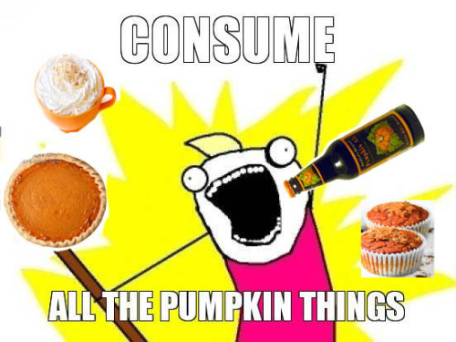 morelikeamovie:  m0ther-fir3fly:  gpoy pumpkin coffee frappucino today, mmm (:  GPOY of all GPOY for the fall!!!!!!!!!
