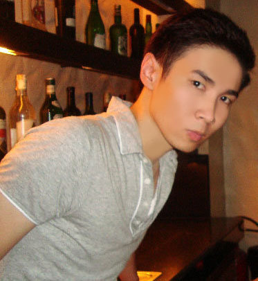 Miggy Velasco
