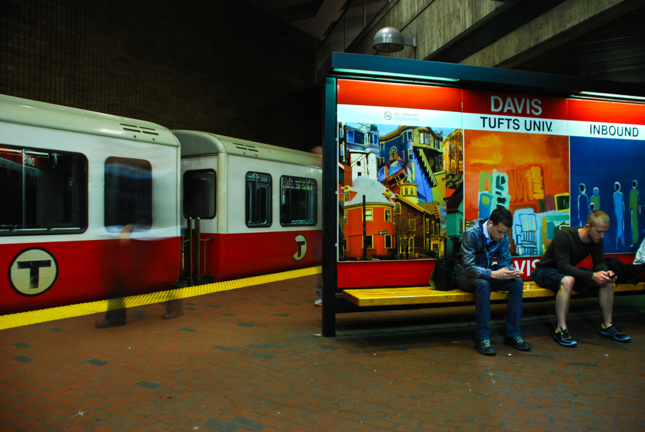 Discover Davis Square, Somerville, MA