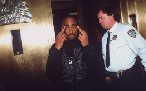 Happy Birthday Pac