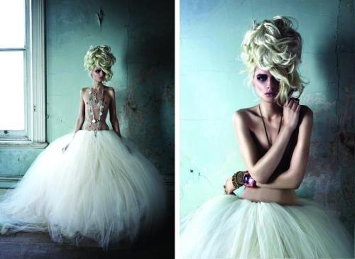 skull333:  Collection Magazine Issue 2 - Andrej Pejic