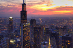 "I love to travel, today I'm dreaming… ""Chicago, Illinois"""
