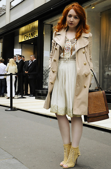Vogue Fashion Night Paris @Chanel (by Ioa G)