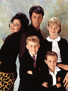 There is no better comedy than this show - The Nanny