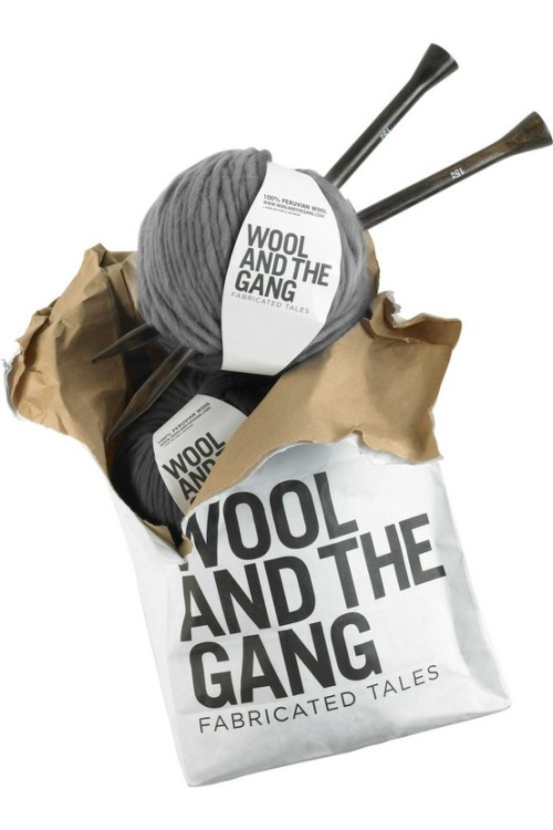 wool and the gang.