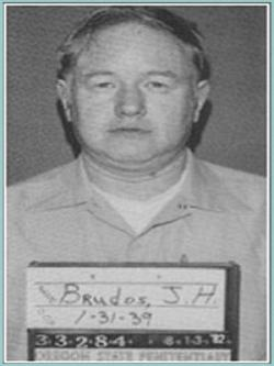 "dementedcreep:  Jerome Henry ""Jerry"" Brudos was a serial killer and necrophiliac, also known as ""The Lust Killer"" and ""The Shoe Fetish Slayer""."