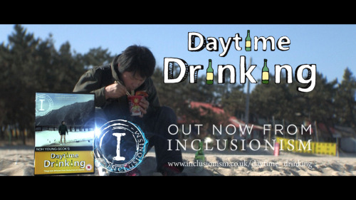 Daytime Drinking - Out now! amazon: http://www.amazon.co.uk/dp/B005GZ1L02hmv.com: http://bit.ly/nuo41rPlay.com: http://www.play.com/DVD/DVD/4-/22770348/-/Product.html
