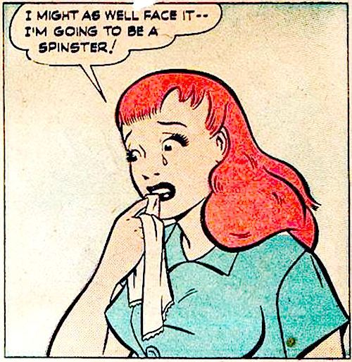 my life = this, minus the crying. (via comicallyvintage)