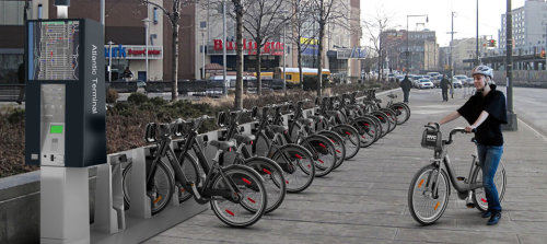 We've been waiting for this! YES! Find out What NYC's Public Bike Program Needs To Thrive  nycdigital:  Announcing New York City's Bike Share: Nominate a station!