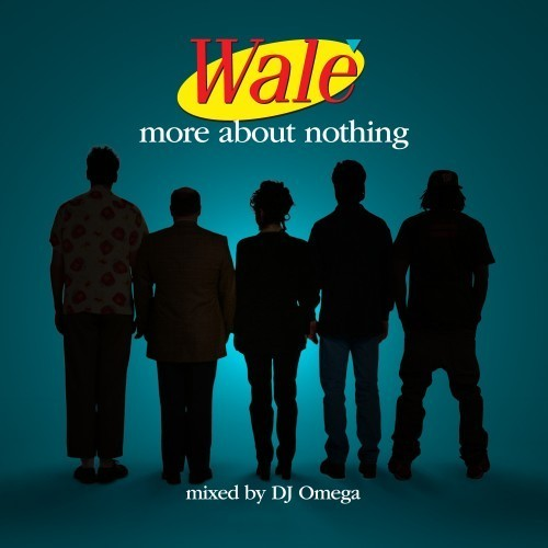 Wale - The War feat. Daniel Merriweather