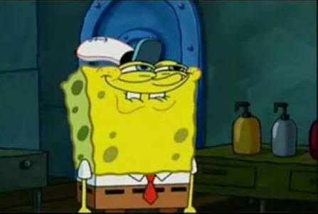 likecheech-and-chong:  You like Krabby Patties don't you Squidward?