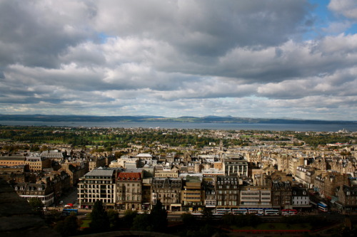 Edinburgh, Scotland  Taken by me. Probably one of my top 10 favorite photos!