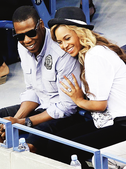 My favorite couple Jay and Bey