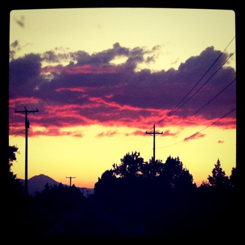 Lovin' Bend! (Taken with instagram)