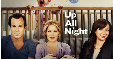 popculturebrain:  Microreview: Up All Night Very promising pilot if a little disjointed. Once they figure out the workplace element and how to make Maya Rudolph's character more than an amusing sideshow they could really have something. There's a lot of talent at play here, from the cast to the creator to the production team (Lorne Michael's name is on it), but the pilot may have fallen victim to too much studio and network meddling. There's enough good to remain cautiously optimistic.  I hope this all works, because I like this idea.