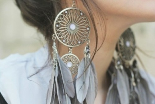 My Bohemian Style Source: LifestyleBohemia.blogspot.com