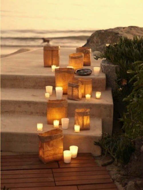romantic lights