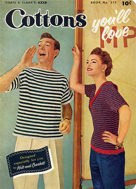 Cottons You'll Love, 1955