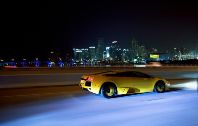 automotivated:  miami beach (by miami fever)