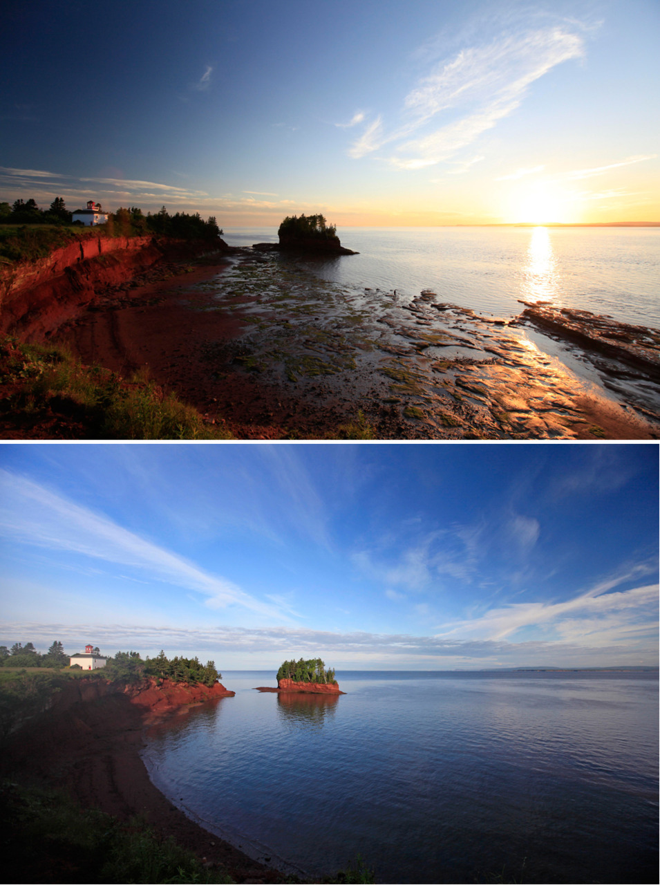 "Bay of Fundy, Canada's last shot at WonderhoodIf you did not already know, a major international election campaign has been waged these past few years, a high stakes war of electoral attrition pitting 28 natural wonders of the world — and the countries where said wonders are located — in a vote to determine the New7Wonders of Nature.It is a catchy label, and one that would presumably look awfully nice on tourist pamphlets, international travel brochures and websites promoting the Bay of Fundy, Canada's lone surviving entry in a global popularity contest cooked up by the New7Wonders Foundation.It is like ""American Idol"" or ""So You Think You Can Dance, Canada,"" only the 28 natural beauties shaking their hips include Mt. Kilimanjaro, the Great Barrier Reef, the Grand Canyon, the Dead Sea, the Cliffs of Moher and, well, the Bay of Fundy. (Photos: Len Wagg/Communications Nova Scotia)"