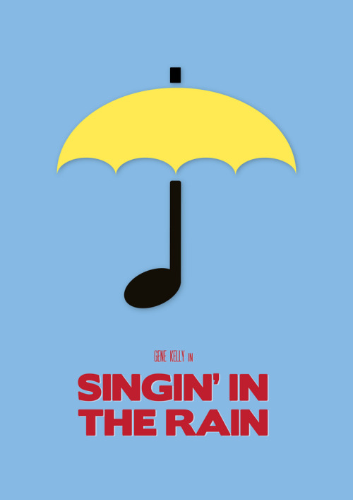 Singin' in the Rain Made and submitted by Sabrina Jackson