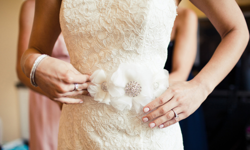 heckyeahtyingtheknot:  Brooke Images Photography