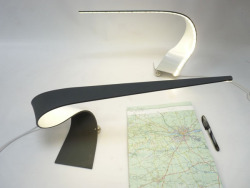 youdidwhatnow:  Shane Holland's desk lamps are different than other people's.