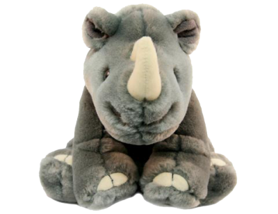Celebrate World Rhino Day on 22 September by adopting a rhino from WWF.