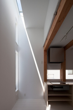 remash:  s house | kitchen detail ~ ozawa design
