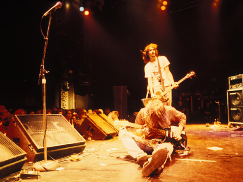 vh1:  VH1 Classic To Televise A Never-Before-Seen 1991 Nirvana Concert