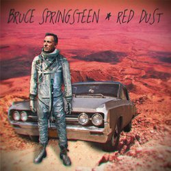 "The Boss' Mars miners sci-fi concept albumSpringsteen says the album taps into the real feelings of blue-collar Martians, humans, and humanoids alike. ""I try to write about universal feelings and desires,"" Springsteen continued. ""There's tragedy, grief, redemption. But there's also nostalgia for one's carefree younger days of racing souped-up hyper-thrust cruisers through the Valles Marineris canyon, and for nights spent chasing Martian girls along the rusting boardwalks of a crater-side spaceport."" (via Bruce Springsteen Releases New Sci-Fi Concept Album About Struggles Of Poor Miners Working On Mars 