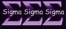 I love being a TriSigma girl and what i love about tumblr is it gives me a chance to connect to TriSigmas across the country. so here's hoping that this post helps me find more Trisigma's to follow :)
