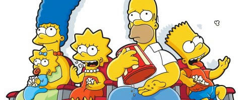 fatitalianbroad:  verbicide:  ‎The Simpsons could be getting their very own TV channel.  A dream come true for any Simpsons fan!
