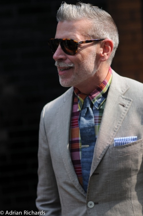 Nick Wooster Source: modedimitri.wordpress.com