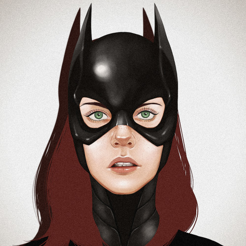 justinrampage:  Batgirl is ready to whoop all up on your ass in this incredible illustration by Tumblr artist Andre De Freitas. Related Rampage: Zombie Ryu Batgirl by Andre De Freitas (Tumblr) (Society6) (Behance) (Twitter) Via: andredefreitas  Lovely.