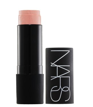 NARS The Multiple - Orgasm ($39)What it is:Uniting its most celebrated color with its most sought after multi-purpose must-have, NARS introduces The Multiple in Orgasm.What it does:Featuring the same universally flattering hue as the original Orgasm Blush, The Multiple in Orgasm imparts the radiant peachy pink with shimmer to the eyes, cheeks, lips and décolletage.What else you need to know:Designed and packaged for easy application, The Multiple in Orgasm can be applied with a finger or directly from the stick and then blended into the skin. The lightweight, creamy formula blends effortlessly to provide sheer, all-over color as well as subtle, shimmering accents, contours, and dynamic highlights.