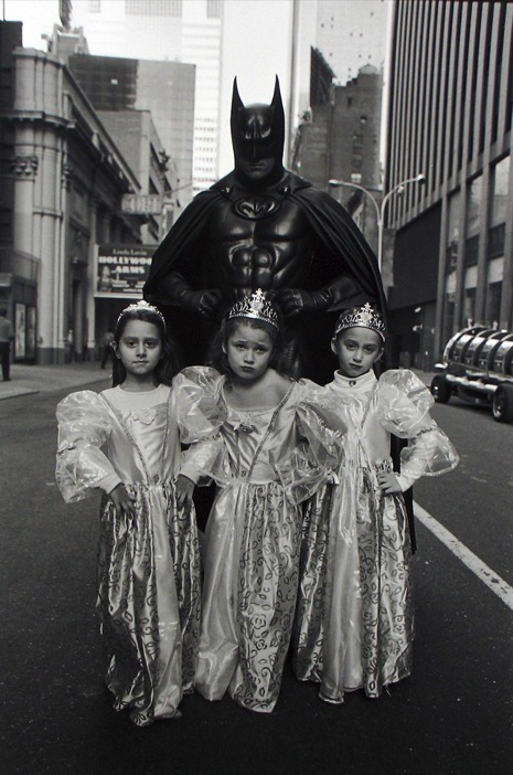 minusmanhattan:  Costume Party, 2002, by Mary Ellen Mark.