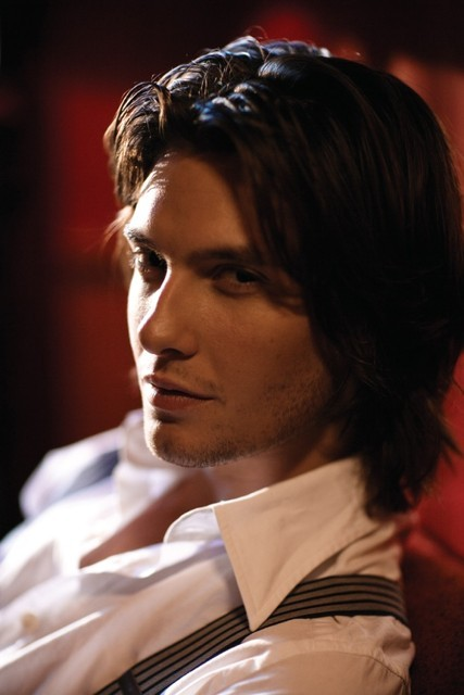 absolutelyaddii:  oh. my. gosh. ben barnes is as hot as it gets.