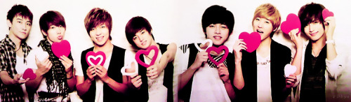 victoria-koreanidol:  OOC: CAN I HAVE ALL OF THEIR HEARTS?! :3