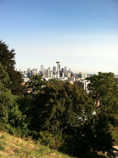 lemoulin:  Kerry Park.